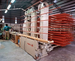 E-Wood Mouldings - factory in Malaysia